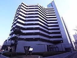レバンテ垂水3番館[10階]の外観