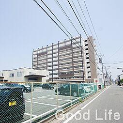 プレスタイル博多EAST[7階]の外観