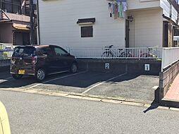 市川大野駅 0.5万円