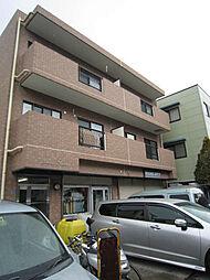 ANEX SAWA[2階]の外観