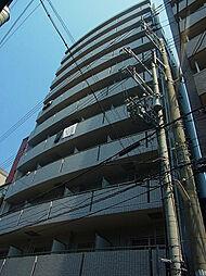 ランドマークシティ神戸西元町[602号室]の外観