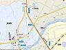地図,1LDK,面積42.37m2,賃料4.9万円,JR紀勢本線 相可駅 徒歩19分,JR紀勢本線 多気駅 3.6km,三重県松阪市射和町