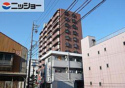 ラディアント柴田[9階]の外観
