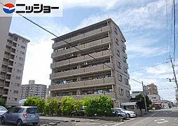 サニーコート春日井[2階]の外観