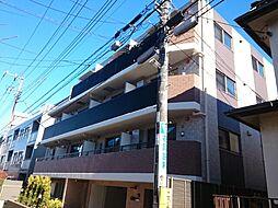 東京メトロ丸ノ内線 中野坂上駅 徒歩9分の賃貸マンション