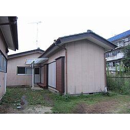 [一戸建] 茨城県常総市水海道森下町 の賃貸【/】の外観