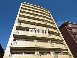SHINKO TASHIRO[8階]の外観