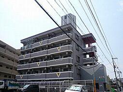 ジャスティヒルト高須[4階]の外観