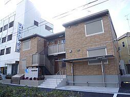 ロイヤルコート南陵町[1階]の外観
