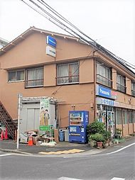No.2 SHIRAICHISOU[10号室]の外観
