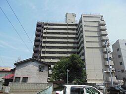 2618福島セントラルハイツ[6階]の外観