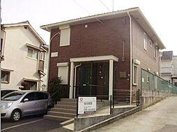 神奈川県小田原市東町4丁目の賃貸アパートの外観