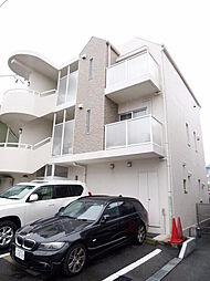 愛知県名古屋市千種区見附町2丁目の賃貸マンションの外観