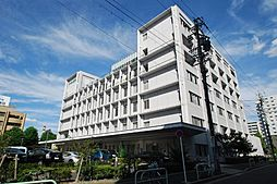 エステムプラザ名古屋丸の内[7階]の外観