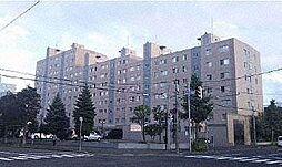 ラポール桑園駅前A棟[105号室]の外観