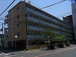 ルーセントパークショア[2階]の外観