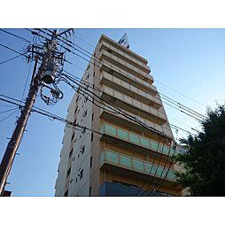 レジデンシア東別院[8階]の外観