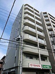 ヴェルデカーサ茨木[2階]の外観