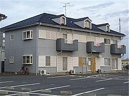 サングリーン和田山102[207号室号室]の外観