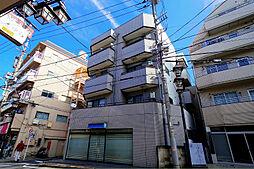 メゾン栄[2階]の外観