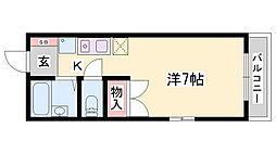平松駅 2.9万円