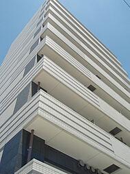 アドバンス三宮ウイングロード[8階]の外観