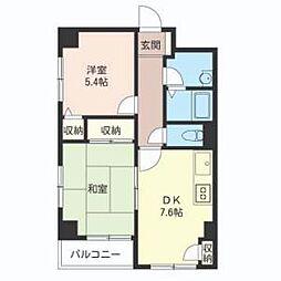 船橋駅 8.3万円