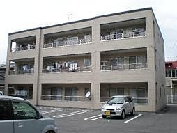 フォブール春日II[1階]の外観