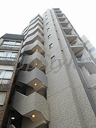 レジディア入谷[8階]の外観