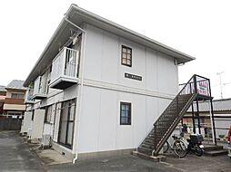 M・HOUSE 南[1階]の外観