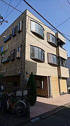 シルクロード塚越[2階]の外観
