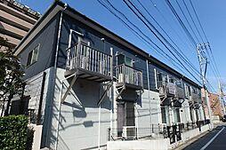JR京葉線 葛西臨海公園駅 徒歩17分の賃貸アパート