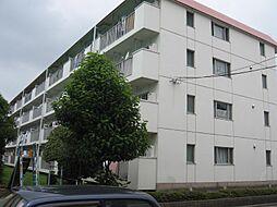 パビヨン・リヴール[4階]の外観
