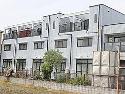 大阪府堺市美原区菩提の賃貸マンションの外観