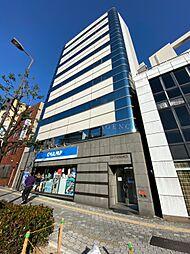 Osaka Metro谷町線 谷町九丁目駅 徒歩4分の賃貸事務所