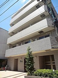 東京都豊島区要町1丁目の賃貸マンションの外観