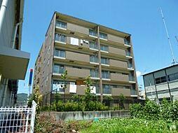 ガーデンシティ柳ヶ崎[102号室号室]の外観