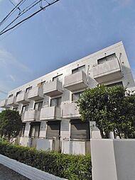 大築フェンウェイコート[3階]の外観