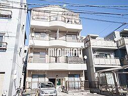 コーポひかり[2階]の外観