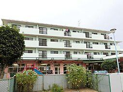石田マンション[2階]の外観