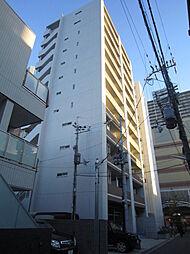アーバネックス高槻芥川[1003号室]の外観