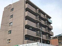フレンドリー瑞浪II[3階]の外観