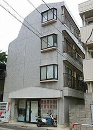 千葉県浦安市北栄2の賃貸マンションの外観