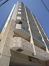 シティーコート南瓦町2[8階]の外観