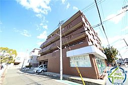 T・Cout・Akashi[4階]の外観