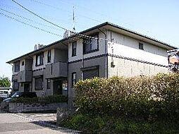 ハイカムール・浅井[203号室]の外観