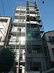 キャナルコート木場[4階]の外観