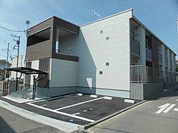 相鉄本線 鶴ヶ峰駅 徒歩21分の賃貸アパート