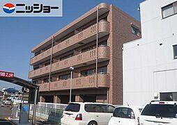 メゾンドマーブル[3階]の外観
