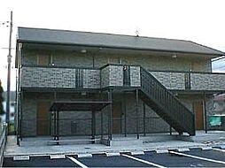 グランマーシーマサノB[1階]の外観